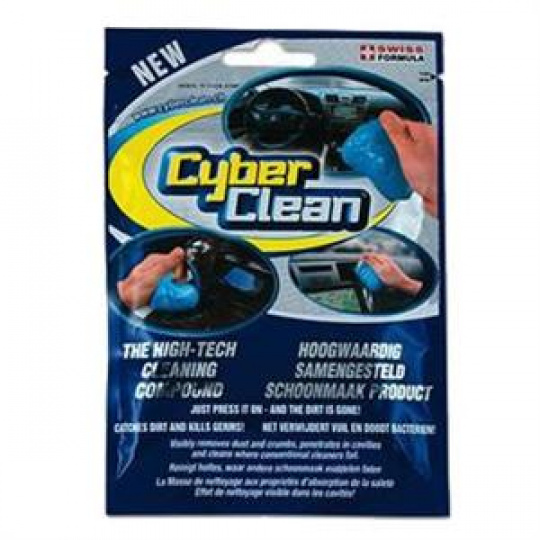 Cyber Clean Car&Boat Sachet 75g (46196 - Convetien