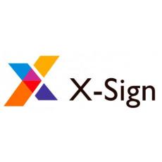 BenQ - X-sign Basic licence pro DS - 5r