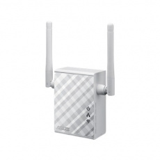 Asus RP-N12 Single band repeater, 300Mbps 2,4 GHz