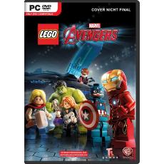 PC - Lego Marvel's Avengers