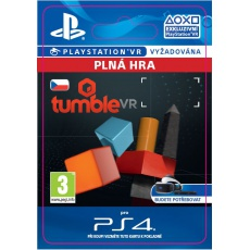 ESD CZ PS4 - Tumble VR