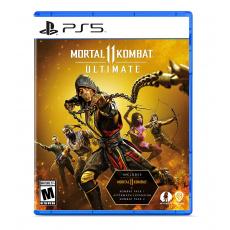 PS5 - Mortal Kombat XI Ultimate