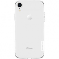 Nillkin Nature TPU Transparent pro iPhone XR