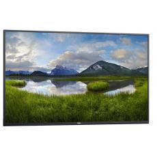 """55"""" LCD Dell C5519Q 16:9 8ms/4000:1/350cd/VESA/HDMI/DP/VGA/3RNBD/Černý"""