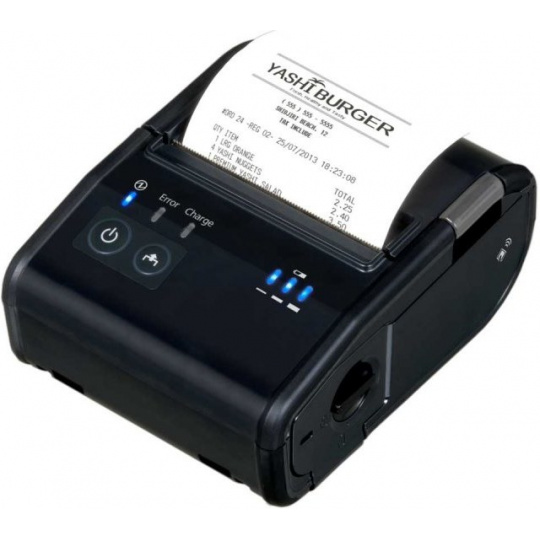 Epson pokladní termotiskárna TM-P80, NFC, Wifi, PS, EU
