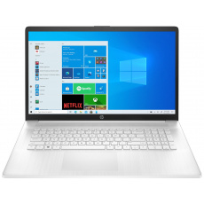 HP Laptop 17-cn0003nc/Pent.S.N5030/8/1+256/W10/Wh.