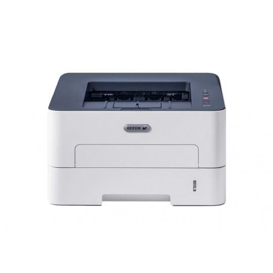 Xerox B210, A4, ČB, duplex, 30ppm