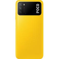 POCO M3 (4GB/64GB) žlutá