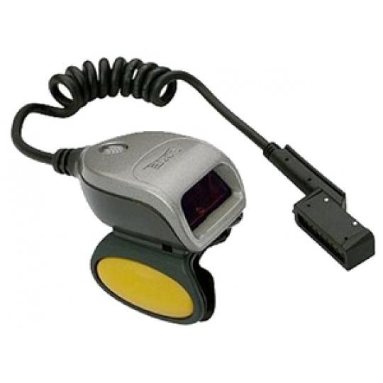Honeywell Std Range Laser Ring Scanner wearable  DEMO