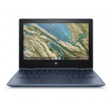 """HP ChromeBook x360 11 G3 EE, 11.6"""",  N4120, 8GB, 64GB SSD, Chrome"""
