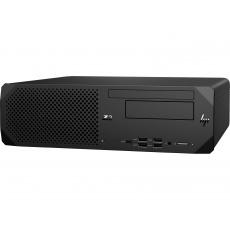 HP Z2 G8 SFF Workstation i7-11700/16GB/512SSD/NVIDIA® Quadro® P400-2GB/W10P/3NBD