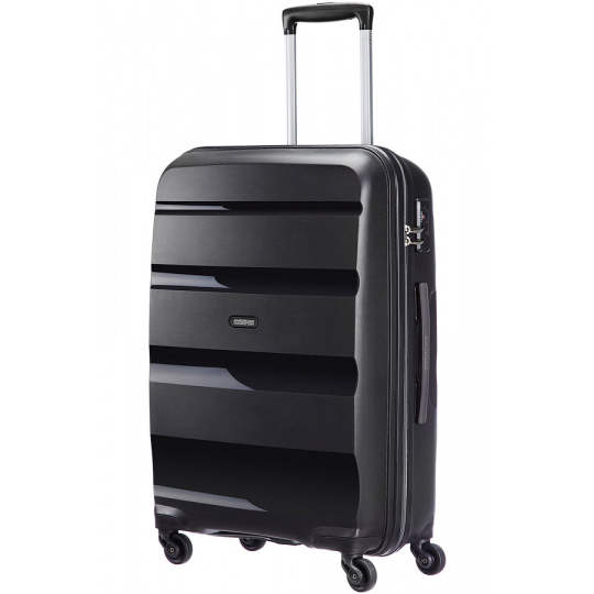 American Tourister Bon Air Spinner M Black