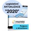 Aktualizace Money S3