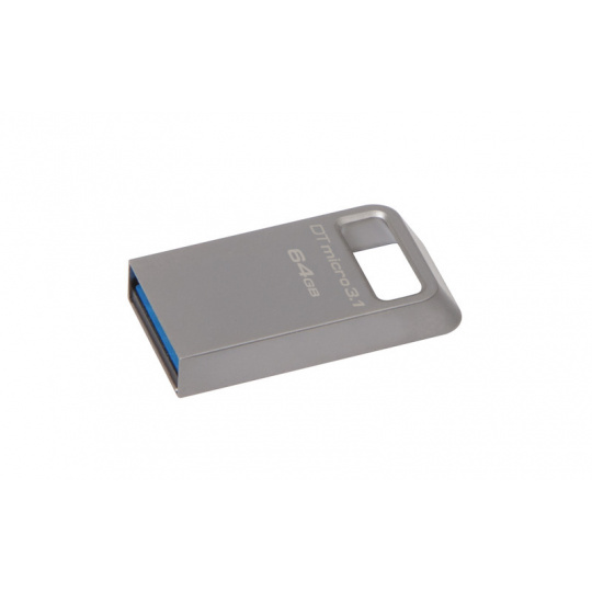 64GB Kingston USB 3.1/3.0 DT Mini 100/15MB/s