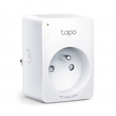 TP-link Tapo P100(1-pack) WiFi chytrá zásuvka, 10A