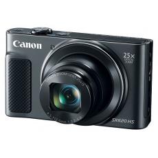 Canon PowerShot SX620 HS Černý