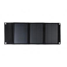 Doerr PB-10000 SOLAR Panel / PowerBank