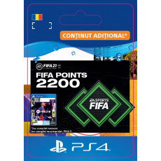 ESD RO -  FUT 21 – FIFA Points 2200
