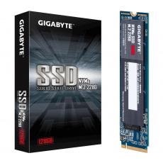 GIGABYTE NVMe SSD 128GB