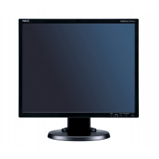 "19"" LED NEC EA193Mi,1280x1024,IPS,250cd,110mm,BK"