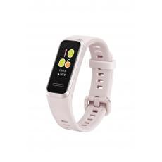 Huawei Band 4 Růžovobílá