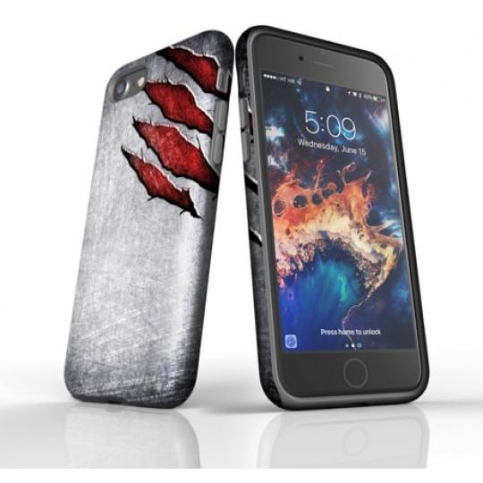 Skinzone Tough Case MET0027CAT pro iPhone 6/6S Plus