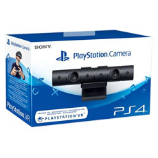 PS4 - PlayStation 4 Camera v2