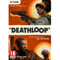 PC - Deathloop