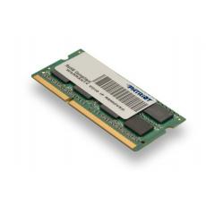 SO-DIMM 4GB DDR3L-1600MHz Patriot 1,35V SR