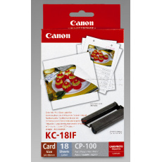Canon KC-18IF