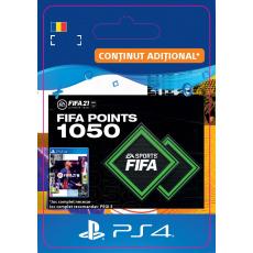 ESD RO -  FUT 21 – FIFA Points 1050