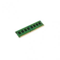 4GB 1600MHz Modul Kingston Single Rank