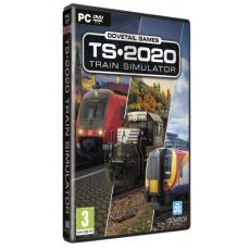PC - Train Simulator 2020