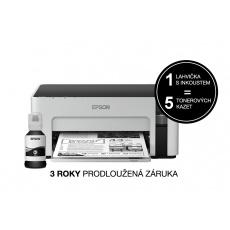 EPSON EcoTank M1100, A4, 32 ppm, mono