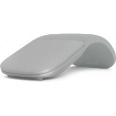 Microsoft Surface Arc Mouse Bluetooth 4.0, šedá