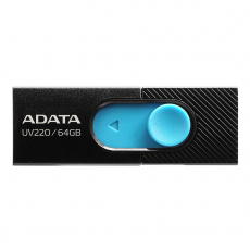 16GB ADATA UV220 USB black/blue