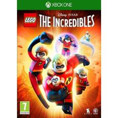 XOne - LEGO Incredibles