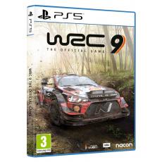 PS5 - WRC 9