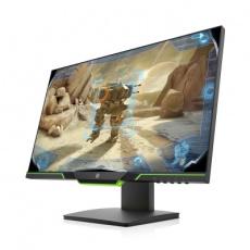 HP 25x, Full HD, DP, HDMI, 1ms, herní monitor