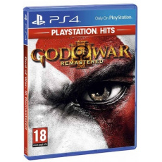 PS4 - God of War 3 Remastered HITS