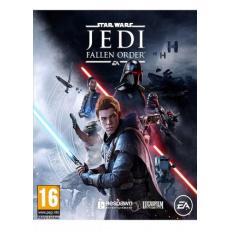 PC - STAR WARS JEDI FALLEN ORDER