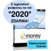 Doplňkové moduly základních licencí