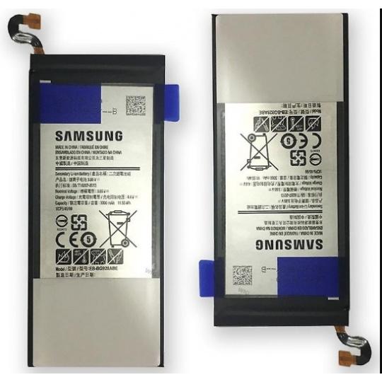 Samsung EB-BG928ABE Baterie Li-Ion 3000mAh Service Pack