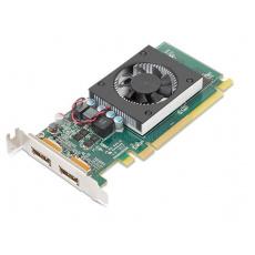 Lenovo AMD Radeon 520 2GB DUAL DP Graphics w LP br