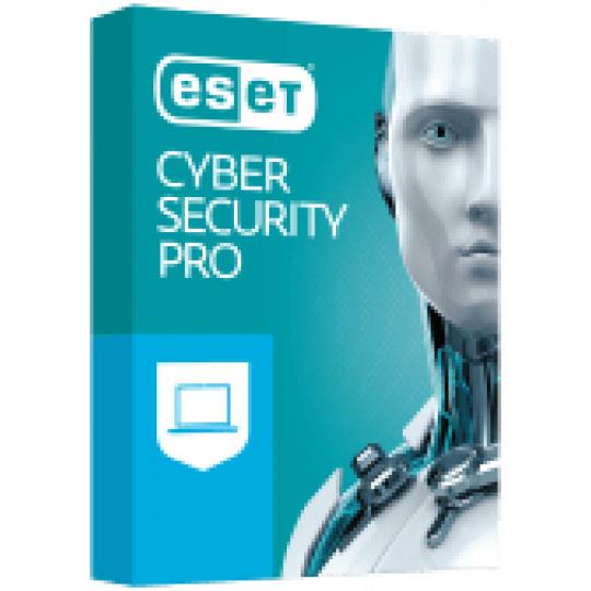 ESET Cyber Security Pro, 3 roky, 2 unit(s)