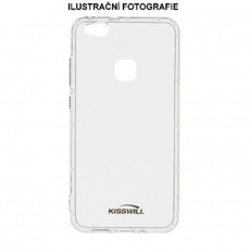 Kisswill Air Around TPU Kryt pro Samsung Galaxy M21 Transparent