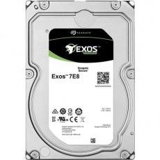 HDD 4TB Seagate Exos 7E8 512e/4Kn SATAIII 7200rpm
