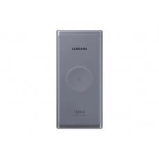 Samsung Bezdr. Powerbanka 10,000 mAh s USB-C Gray
