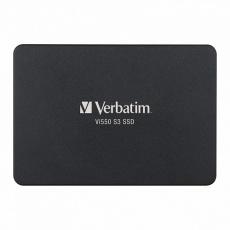 "Verbatim SSD interní disk 2,5"" Vi550 S3, SATA III, 128GB"