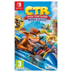 NS - Crash Team Racing Nitro - Fueled